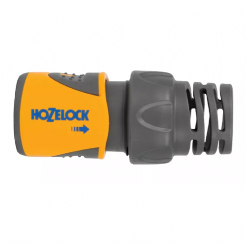 "Hozelock 2060 Hose End Connector 19mm (3/4"")"